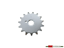 Front sprocket 14 tooth (Chrome)