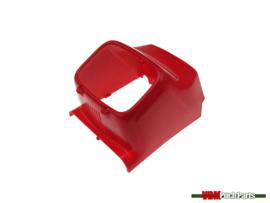 Koplamp spoiler (Pearly rood)