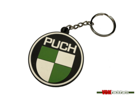 Keychain soft rubber Puch