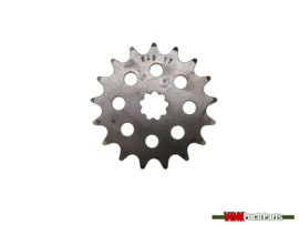 Front sprocket Esjot A-Qaulity (17 Tooth)