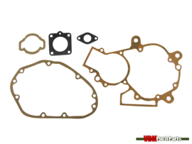 Gasket set 50cc Puch MV/VS50/DS50 Feet shifting (38mm)