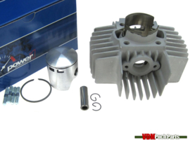 70cc Power one cylinder 6-ports (45mm NM)