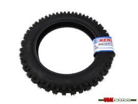 12 inch Kenda cross tyre 80/100/12 (Puch magnum X)