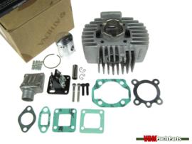 50cc Athena reed valve cylinder (38mm)