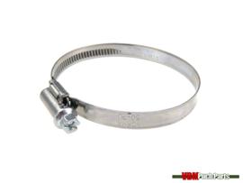 Dellorto SHA hose clamp airfilter