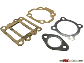 Gasket set 74cc Italkit/Gilardoni (47mm)