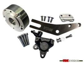 VDM Disc brake kit Puch Maxi S (Rearside)
