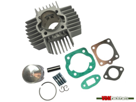 Airsal cilinder 70cc NM (45mm) Puch Maxi