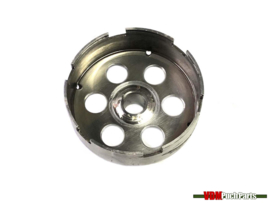 Racing push-start clutch bell