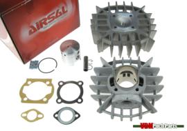 74cc Airsal/Eurokit 8P cylinder (47mm) Puch Maxi/Monza/Cobra/Condor