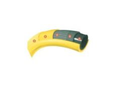 Gele slang 25mm/meter