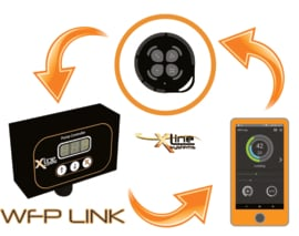 Xline controller