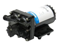 shurflo blaster II (pentair) 45PSI - 12v