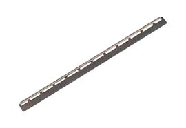unger s-rail met  rubber