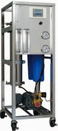 RO-125 osmose installatie