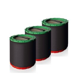 unger hydropower ultra hars pack, groen per stuk