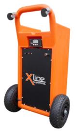 X-line 45 liter trolly