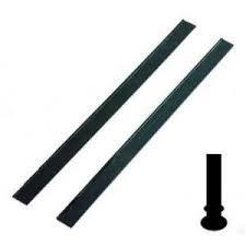 SPC rubbers / 12 stuks