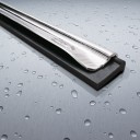 unger s-rail plus met zachte rubber