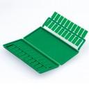 unger plastic clips verpakt per 40