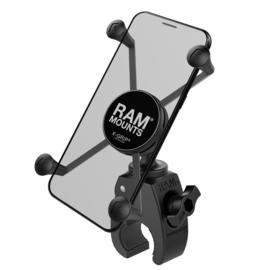 RAM Mount X-Grip met Tough Claw grote smartphonehouder (RAM-HOL-UN10-400U)