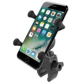 RAM Mount X-Grip met Tough-Claw voor smartphone (RAM-HOL-UN7-400)
