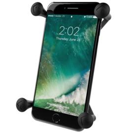 RAM Mount X-Grip voor phablets en tablets (RAM-HOL-UN10BU)