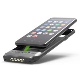 IntelliSkin voor Samsung S8