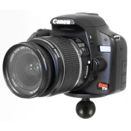 "RAM 1"" Houder voor foto–en filmcamera's (RAM-B-202AU)"
