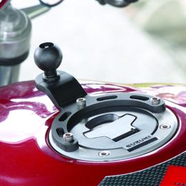 RAM Mount basis voor benzinetank (RAM-B-410U)