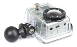 GoPro® adapter