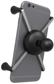 RAM Mount X-Grip grote telefoonhouder of tablethouder - RAM-HOL-UN10BU