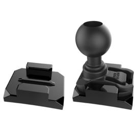 RAM Mount adapter voor Mount basis GoPro (RAP-B-202U-GOP2)