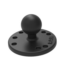 RAM mount ronde adapter - RAM-B-202U