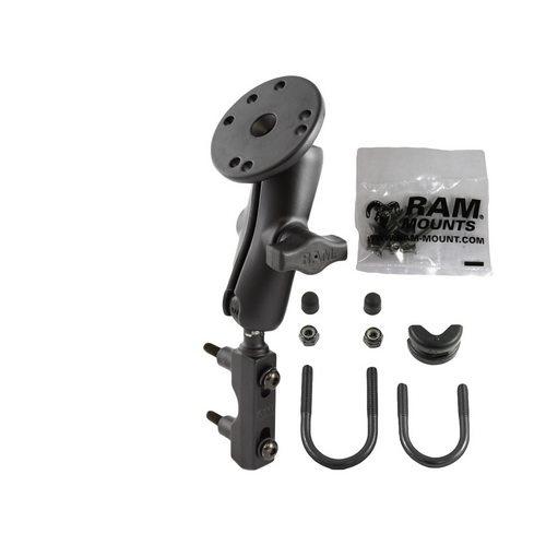 Rem/koppelingreservoir U-bout voor Garmin 12 serie