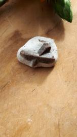 Stauroliet ( elfenkruis )