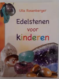 Boek Edelstenen voor kinderen