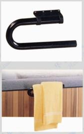 Handdoekhouder towelbar