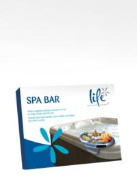 Life spa spa bar opblaasbaar