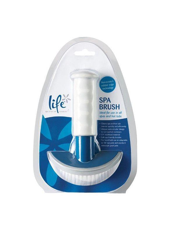 Life spa borstel spa brush