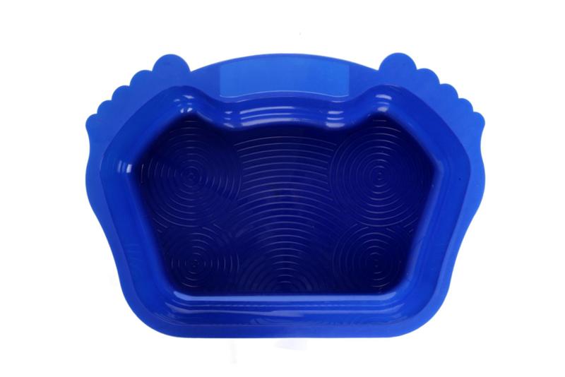 Voetbad spa foot bath