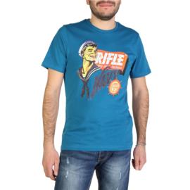 Petroleum Rifle T-Shirt