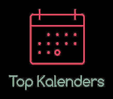 Top Kalenders