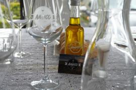 Online Rotary wijnpakket UNO - 4 wijnen