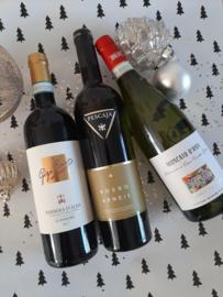 Wijnpakket Piemonte
