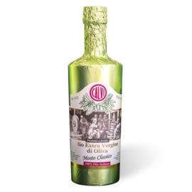Calvi Extra vergine olijfolie Mosto Classico 500ml