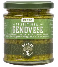 Pesto Genovese Belazu 165g