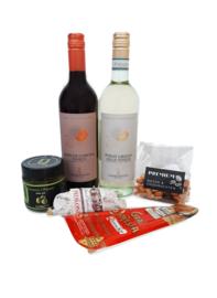 Italiaans borrelpakket Amico