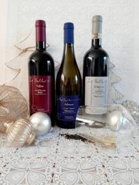 Feestdagen wijnpakket Toscane