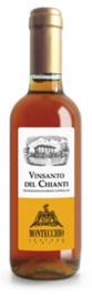 Fattoria Montecchio Vin Santo del Chianti 0,375L 2008